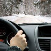 [Infografik] 5 Schritte für sicheres Fahren im Winter Wetter